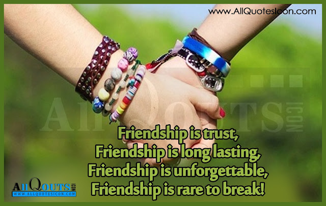 Best Quotes For Friend In English : Friendship feelings and quotes in english hd pictures best