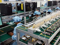 Demi Mematuhi Peraturan Pemerintah Dan Kebutuhan Riset Vivo Akan bangun Pabrik Di INDONESIA