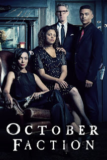 October Faction S01 Complete Hindi 720p WEBRip