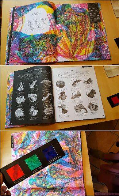 libro sulla natura