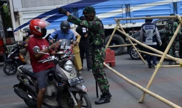 Berani Mudik Dari Makassar Siap-Siap Kena Sangsi, Ini Penjelasannya