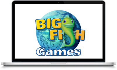 Big Fish Games 3.3.0.2 With Multi Keygen 4502