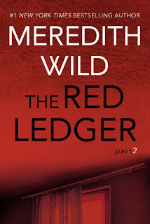 The Red Ledger 2 by Meredith Wild