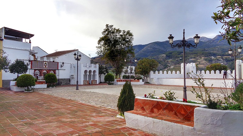 GATHOMALAGA