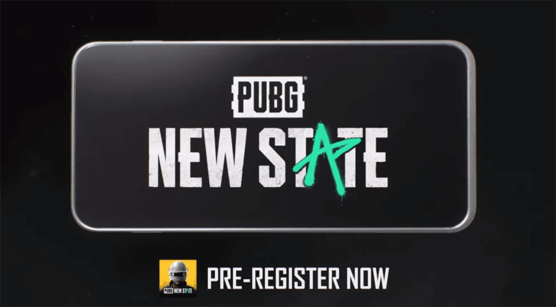 You can pre-register now