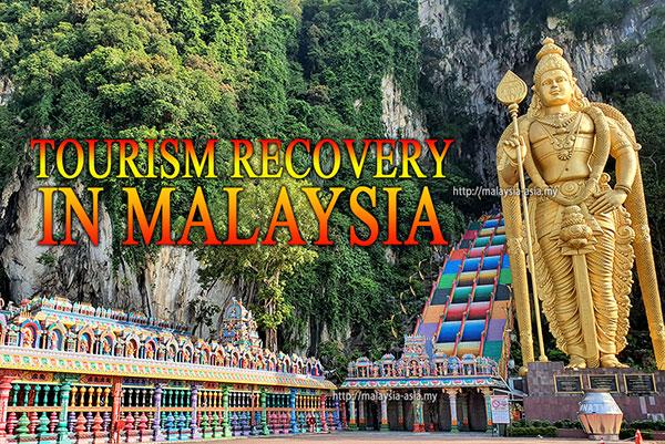 Malaysia Tourism Recovery Plan