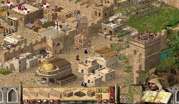 تحميل لعبة صلاح الدين