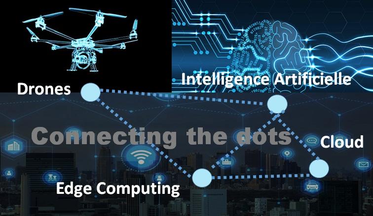 Pensez à relier les technologies entre elles