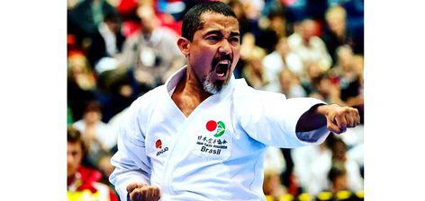 Campeão mundial de Karatê apresenta seminário em Rondônia