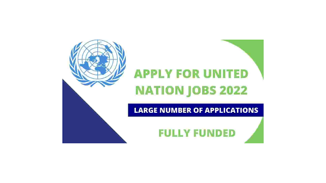 United Nations Careers 2022   List of Jobs, Internships & Online Courses 2021-2022 Apply - Online