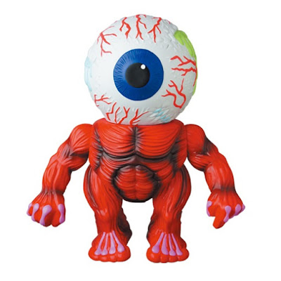 Madballs Vinyl Collectible Dolls (VCD) Vinyl Figures by Medicom Toy