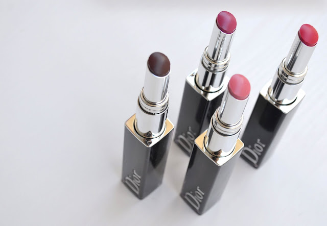 Dior Addict Lacquer Stick Review