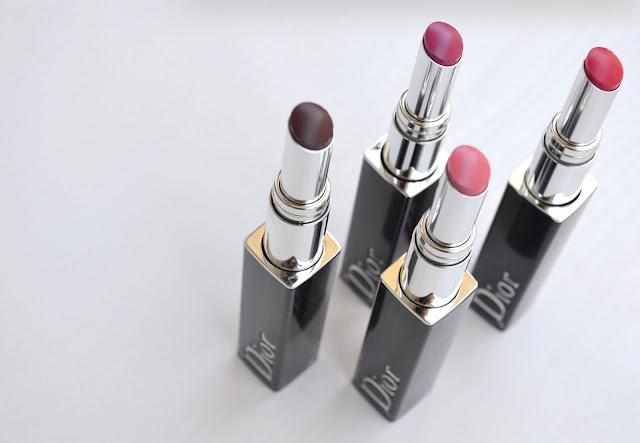 Dior Addict Lacquer Stick Review