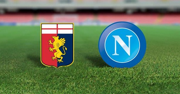 Genoa vs Napoli Full Match & Highlights 25 October 2017