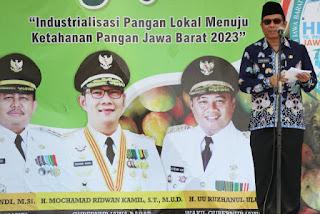 Padi,Mangga Dan Ikan Laut Jadi Komoditi Andalan  Kabupaten Indramayu