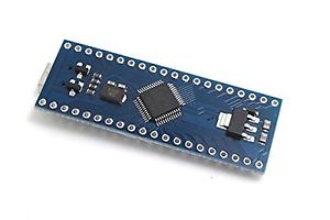 https://fr.aliexpress.com/item/STM32F103RCBT6-ARM-Cortex-M3-leaflabs-Leaf-maple-mini-module-for-arduino-STM32/1878982440.html?spm=a2g0w.search0104.3.2.714e6104EtNQ1I&ws_ab_test=searchweb0_0,searchweb201602_2_10152_10151_10065_10344_10068_5722918_10342_5722818_10343_10340_10341_5722618_10696_10084_10083_10618_10305_10304_10307_10306_5722718_10302_10059_10184_10534_100031_10103_5722518_441_10624_10623_10622_10621_10620,searchweb201603_25,ppcSwitch_5&algo_expid=c382cbc1-bfa5-4312-a165-c53b99374e8e-0&algo_pvid=c382cbc1-bfa5-4312-a165-c53b99374e8e&transAbTest=ae803_1&priceBeautifyAB=0