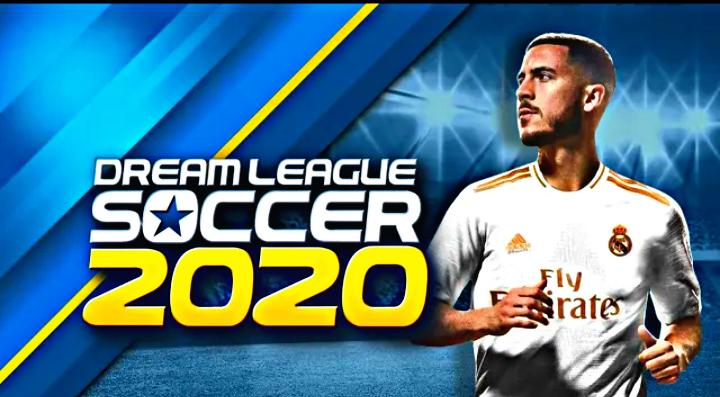 ملف تشغيل لعبة dream league soccer 2019
