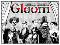 Gloom: Digital Edition Graphic