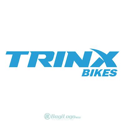 TRINX Bikes Logo Vector