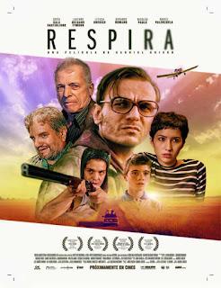 Respira: Transgenesis (2019) | DVDRip Latino HD GoogleDrive 1 Link