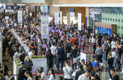 September Hong Kong Jewellery & Gem Fair Will Be Held As Usual