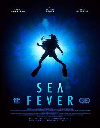 Sea Fever 2020
