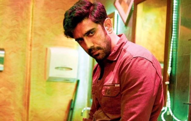 A series like Breathe shows how a damaged character like Kabir can be a protector,' says Amit Sadh about his role