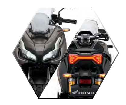 Harga Honda ADV150 (2021)