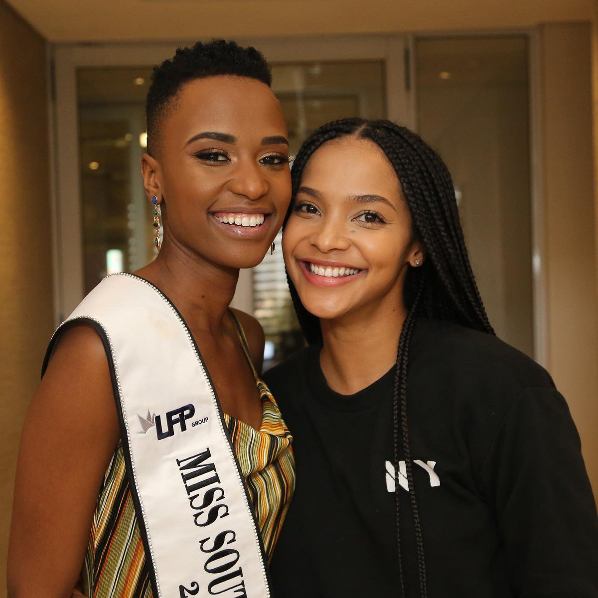 Meet The Miss South Africa 2020 Top 10 Finalists