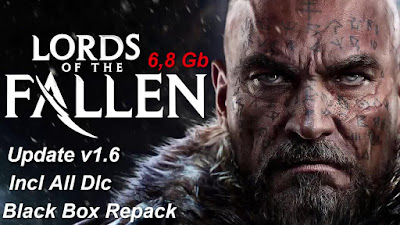Free Download Game Lords of the Fallen Pc Full Version – Black Box Repack – Last Update 2015 – Incl All DLC – Multi Links – Direct Link – Torrent Link – 6.8 GB – Working 100% .