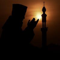 Doa orang teraniaya