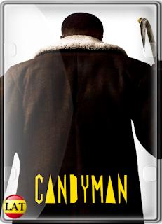 Candyman (2021) DVDRIP LATINO