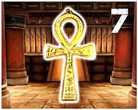 Mirchi Egyptian Escape 7