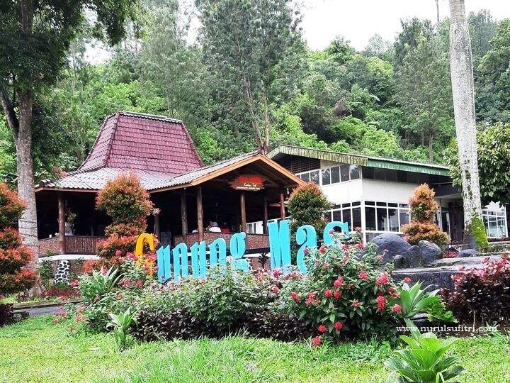 Gagal Teawalk Terdampar di Tea Cafe Agrowisata Gunung Mas Puncak Bogor Nurul Sufitri Travel Lifestyle Blogger