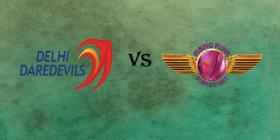 IPL 2017 Match 52 DD vs RPS: Preview, Prediction and Head to Head