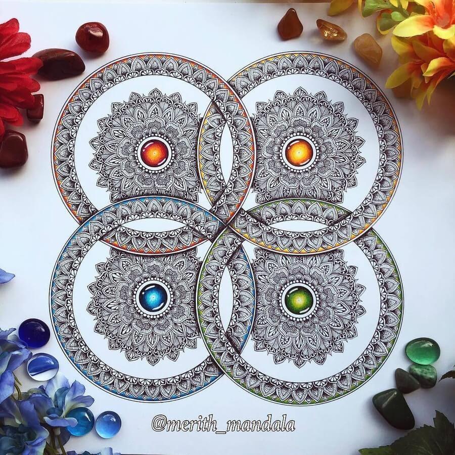 11-Mandala-disks-and-stones-Merith-www-designstack-co