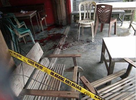 Pembunuh Muzakir warga Desa Blang Bitra, Peureulak ditangkap polisi