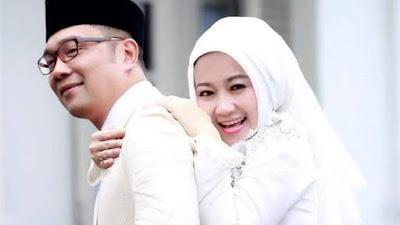 Wanita Hamil Meningkat Selama Covid-19, Ridwan Kamil: Mohon Suami Dipelankan, Jangan Terlalu Sering