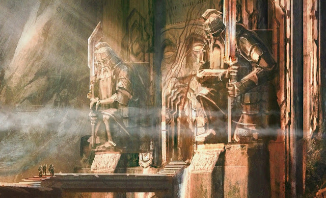 Los Enanos, Señores de la Forja y Reyes de la Montaña