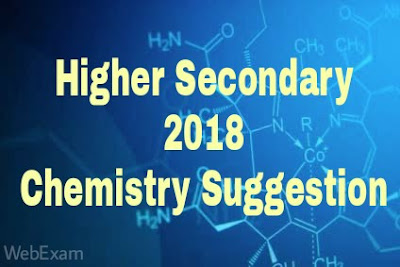 HS 2018 Chemistry suggestion download