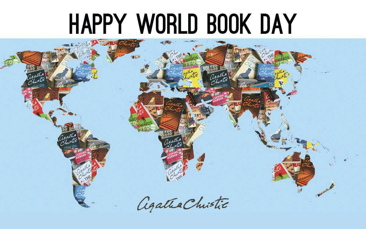 World Book Day Wishes
