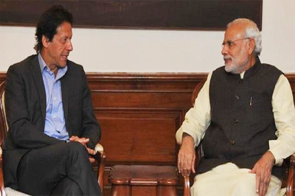 Imran Khan Says India-Pak Ties at 'Lowest Point', Hopes Modi Will Use Mandate to Resolve Differences, News, Politics, Pakistan, Prime Minister, Narendra Modi, Conference, Trending, World