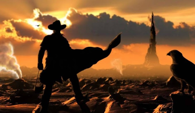 Amazon cancela la serie de La torre oscura basada en la obra de Stephen King