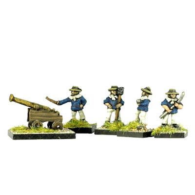 New Napoleonic Pictures picture 1