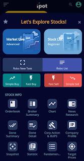 aplikasi ipot menu ipotstock