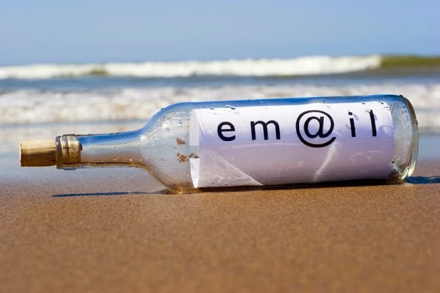 Melamar Kerja Lewat E-Mail