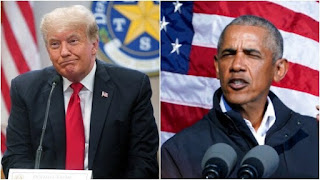 Trump not 'worst' US president, Obama in top 10 in historians' rankings