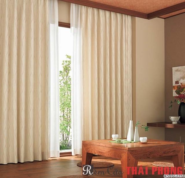 Giới Thiệu về Rèm Cửa Thái Phong