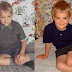 25 Pictures Of Parents And Their Kids At The Same Age