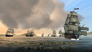 The Pirate v1.6 Mod